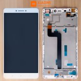 Original 6.44'' Display for Xiaomi Mi Max LCD Touch Screen Digitizer Assembly Frame for Xiaomi Mi Max LCD Pantalla Replacement