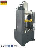 Auto-Feeding Refractory Brick Powder Compact 4 Post Medal 150 Ton Press Machine