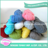 Linear Worsted Simple Knitting Sublime Novelty Wool Merino Yarn