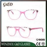 Classic Design Women Lady Light Design China Wholesale High Quality Acetate Optical Frame