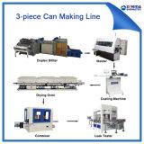 3 Piece Tin Can / Aerosol Can/ Food Can /Milk Powder Can Making Machine Line-Auto Welder
