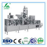 Cheap Automatic Preformed Cup Filling Sealing Machine