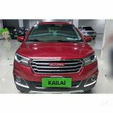 2017 Haval 20000km Used SUV China Cars for Sale