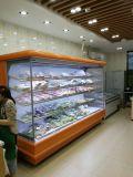 Green&Health Refrigeration Remote Series Refrigerated Multideck Cabinet