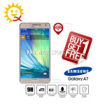 A7 Full Cover Tempered Glass Screen for Samsung