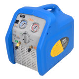 High Efficiency Environmental Friendly Refrigerant Recovery Machine