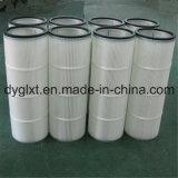 Polyester Air Filter Filter Cartridge