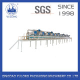 Water-Based Adhesive Tape Coating Machine with SGS Certificated