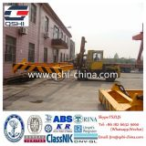 Semi-Automatic Container Spreader Swl 40t Container Lifting Frame