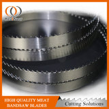 Good Price Carbon Steel Band Saw Blades for Frozen Meat Cutting
