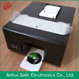 Auto Printer for PVC Card and CD/DVD Printing 2card Tray and 2CD Tray