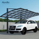 Economic Aluminum Canopy Single Carport Polycarbonate Roof