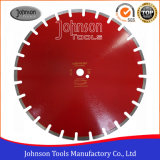 Diamond Tool: 450mm Laser Saw Blade for Green Concrete