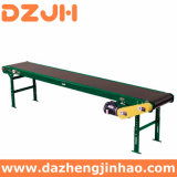 Belt Conveyers with Mass Conveyer and Bucket Elevator