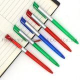Best Price Promotional School Gifts Printed Logo Plastic Ballpoint Pen