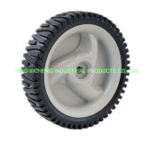 Lawn Mower Wheel Plastic Products