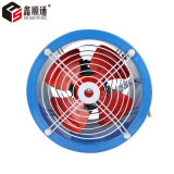 Sf Series Low-Noise Axial Flow Fan