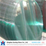 Sheet/Curved Toughened/Tempered Glass for Table/Chair/Building