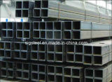 Welded ERW Square Steel Pipe