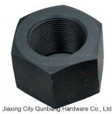 "Heavy Hex Nuts (ANSI B18.2.2 1/4""-4"" Gr. 2/5/8)"