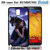 3D Case for Samsung Note3 (N3- V563)