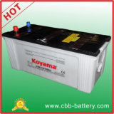 12V 180ah Dry Charge Automotive Battery for Heavy Duty Truck