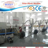Pet/PE/PP/PS/PVC Plastic Pelletizing Line