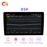 1DIN Android10 2.5D IPS Touch Screen Px6 Car Stereo with RDS Am Car GPS Navigation Bluetooth WiFi HDMI Output 4+64GB Carplay
