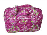 Lady′s Quilting Cooler Bag (YSCLB03-017)