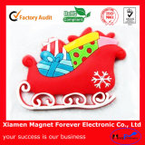 High Quality Rubber Fridge Magnet for Gift