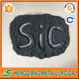 Black Silicon Carbide Metallurgical Garde Deoxidizer Sic 90% 88% 80%
