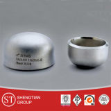 "Stainless Steel Seamless Pipe Cap (1/2""--72"")"