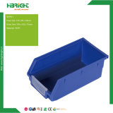 Hardware Store Plastic Accessory Box Storage Bin for Louvered Panel