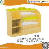 Wooden Book Shelf for Children