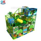 Ok Playground Wholesale Different Size Fun Game Child Play Family Indoor Playground
