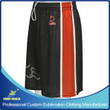 Custom Made Full Sublimation Premium Basketball Bottoms
