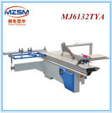 Mj6132ty Model Wood Furniture Panel Cutting Saw Sliding Table Saw Machine Panel Saw