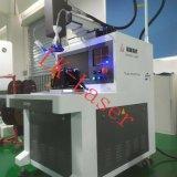Desktop Dental Laser Soldering Equipment 200W 300W 500W Autoamtic Stainless Steel Laser Welding Machine Price