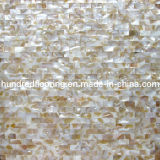 Shell Mosaic Mother of Pearl (HMP62)