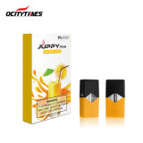 Korea Market Mini Pods 5% Nicotine Electric Cigarette Ocitytimes Juppy Pods