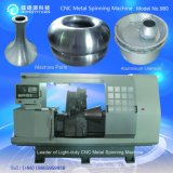 Manufacture Aluminium Pot Used Mini CNC Metal Spinning Lathe (Light-duty 980B-6)