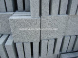 Natural Grey Granite Cobblestone for Outdoor Paving Stone