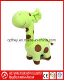 Cute Plush Giraffe Learning Toy of Giraffe