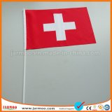 Good Price Activity Advertising Hand Flag