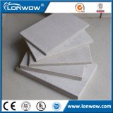 Refractory Fireproof Material Calcium Silicate Board for Interior Wall Paneling