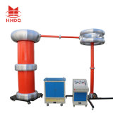 Hmyd Power Frequency Testing Transformer Without Partial Discharge