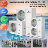 3kw 5kw 7kw 9kw Ratory Compressor Heat Pump Water Heater