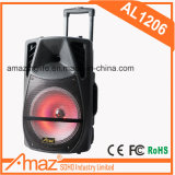 Factory High Quality Portable Wireless Portable Trolley Party Speaker