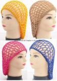 Work Cap Hair Accessories Crochet Hair Snood Jewelry Sleeping Hat