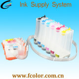 Cli8 CISS for Cannon IP6600d IP6700d Printer Ink System